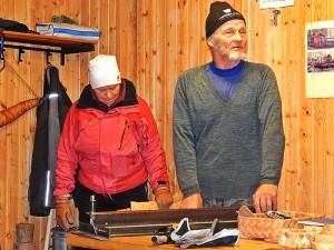 Eeva ja ope Martti Matikainen